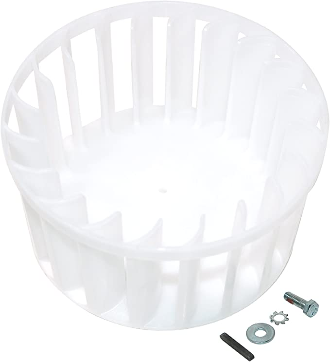 WHITE KNIGHT TUMBLE DRYER FAN 421307740895 spares parts