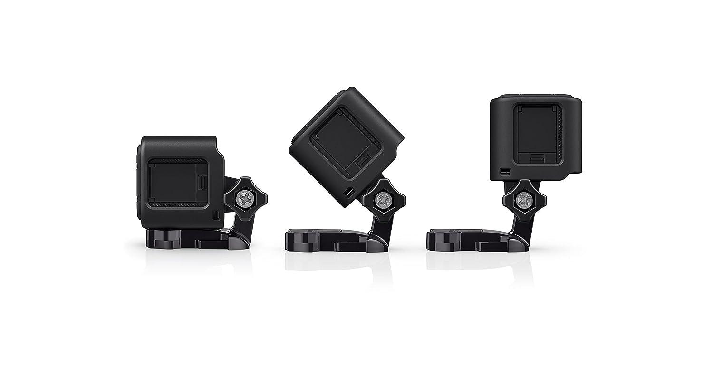 Amazon.com: GoPro Camera The Frames for HERO4 Session (Black): GoPro ...