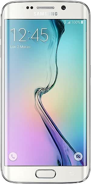 Samsung Galaxy S6 Edge - Smartphone libre Android