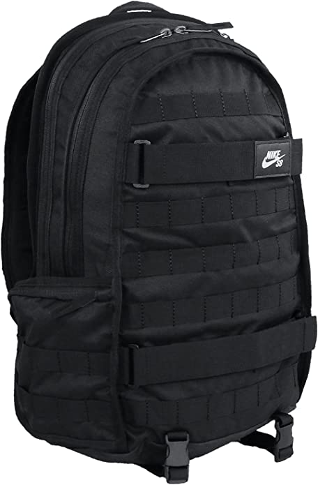 Nike Herren Nk Sb Rpm Bkpk Solid Rucksack, 15x24x45 Centimeters