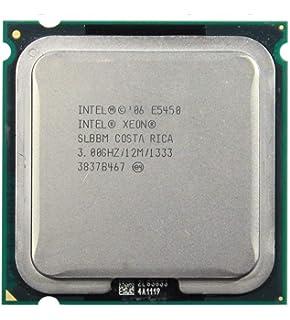 Amazon com: INTEL Xeon 3 Ghz Quad Core E5450 LGA771 CPU