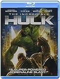 Incredible Hulk [Blu-ray] [Import anglais]