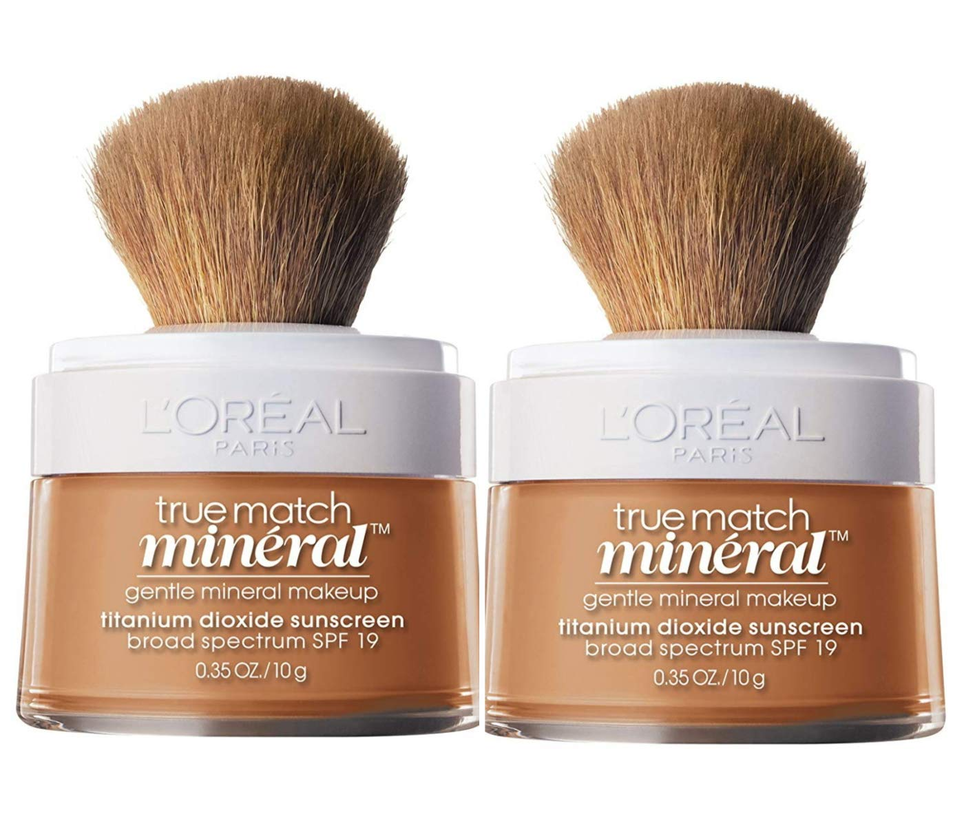 L'Oreal Paris True Match Mineral Foundation