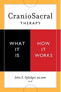 Craniosacral therapy 9780939616015 medicine health science books craniosacral therapy what it is how it works fandeluxe Images