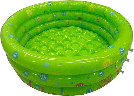 TrendBox Ronda inflable piscina de la bola hoyo para 1-5 años ...