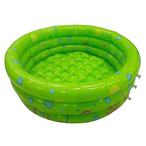 TrendBox Ronda inflable piscina de la bola hoyo para 1-5 ...