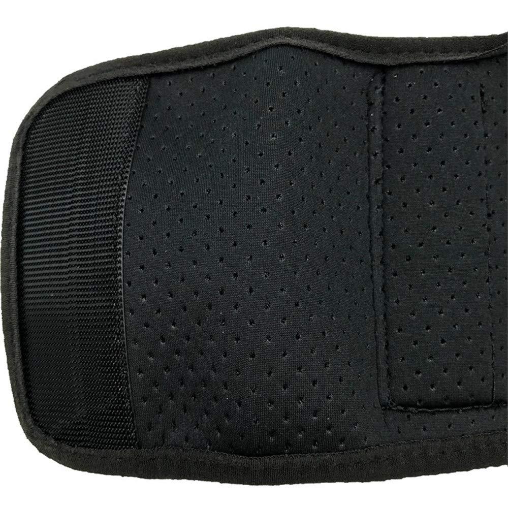 Concealed Ankle Leg Holster Magazine Pouch bag Hidden Pistol Hangun Gun Carry by genenic (Image #7)