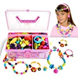 B pop arty 500 pcs toys games for Crafts for girls age 9
