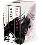 Dark Elements - die komplette Serie: Bittersüße Tränen / Steinerne Schwingen / Eiskalte Sehnsucht / Sehnsuchtsvolle Berührung