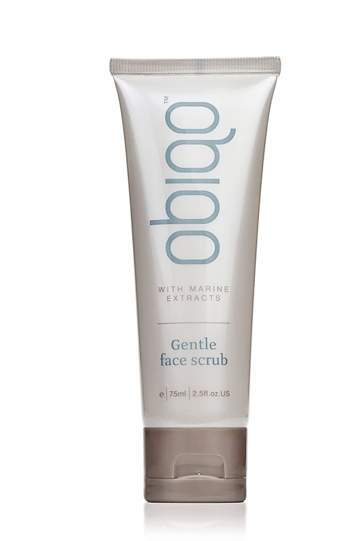 Obiqo Gentle Face Scrub 2.5 Oz Obiqo Skincare d