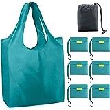 Amazon.com: Bolsas plegables y reutilizables con bonitos ...