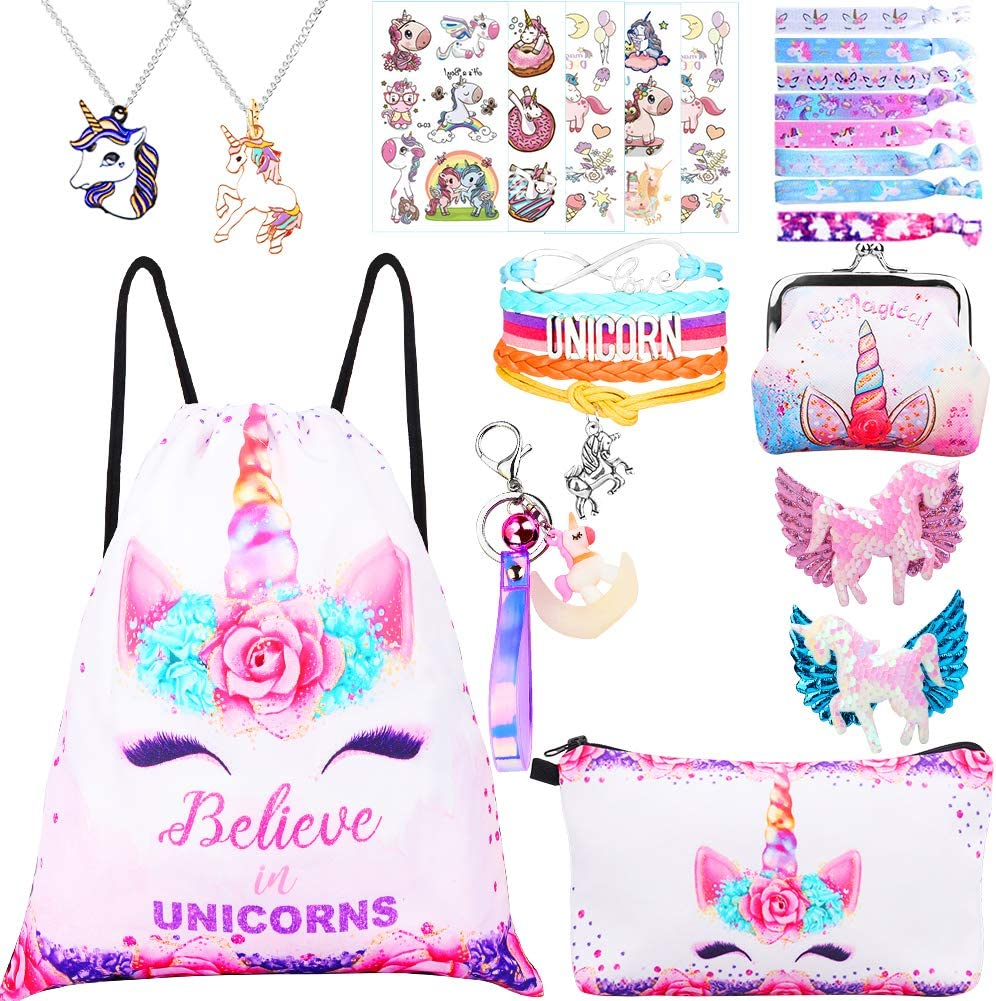 10 year old girls gifts unicorn accessories
