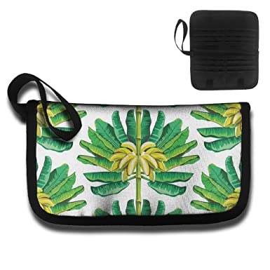 Xcjycd banana tree safety credit card holder business card case card xcjycd banana tree safety credit card holder business card case card holder wallet protector card for reheart
