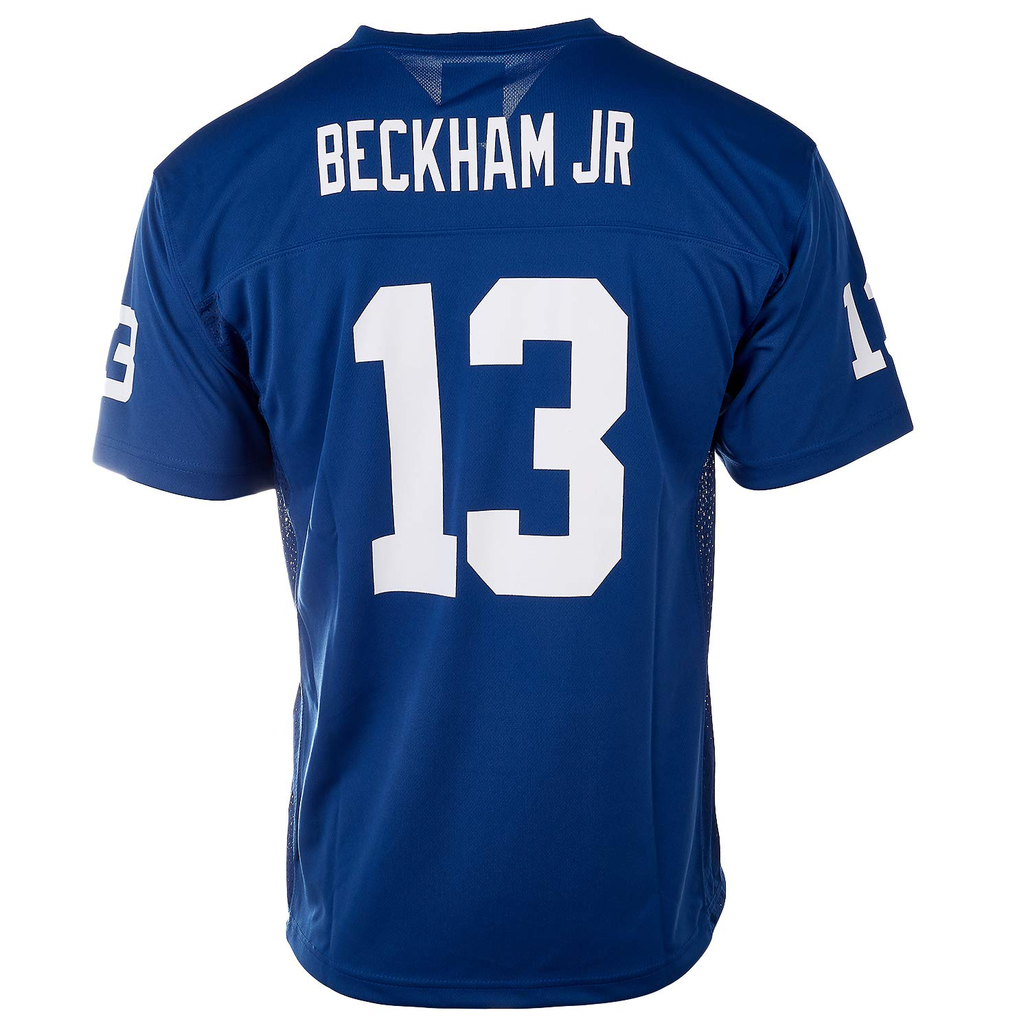 Outerstuff New York Giants Odell Beckham Jr #13 NFL Youth Mid-Tier Jersey