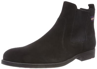 reputable site 58589 1aab4 Lloyd Men's Patron Chelsea Boots