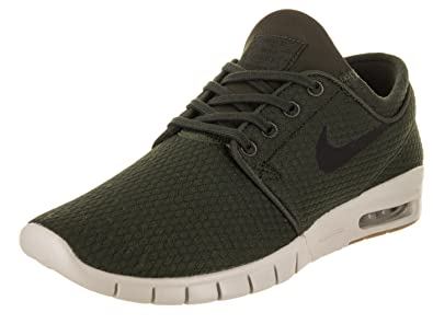 Nike Unisex Adults  Stefan Janoski Max 631303-302 Trainers  Amazon ... 9fcec4e7a73c