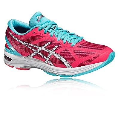 moins cher ed605 636a0 ASICS Gel-DS Trainer 21, Chaussures de Running Compétition Femme