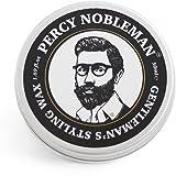 Percy Nobleman Gentleman' s Styling Wax 50ML