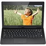 "Nextbook Ares11A 11.6"" 2-in-1 Tablet PC IPS 1366x768 Android 6.0 Intel x5-Z8300 2GB+64GB WIFI Bluetooth 4.0 HDMI with unique laptop keyboard"