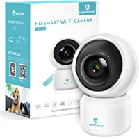 HeimVision 1080P Security Camera, HM203 UG WiFi Home Indoor Camera with Smart Night… photo