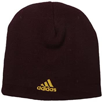 649d56f657f Amazon.com   Outerstuff NCAA Arizona State Sun Devils Youth Boys Basic  Uncuffed Knit Hat