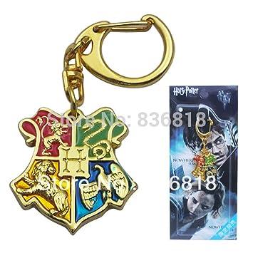 Amazon.com: Dream practicante Harry Potter Hogwarts Logo ...