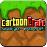 Cartoon Craft : Castle World - Pocket Edition