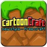 Cartoon Craft : Castle World - Pocket Edition