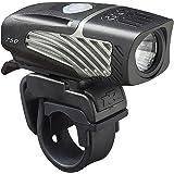 NiteRider Lumina Micro 750 USB Rechargeable MTB Road Commuter LED Bike Light Lumens Water Resistant Bicycle Headlight, LED Fr