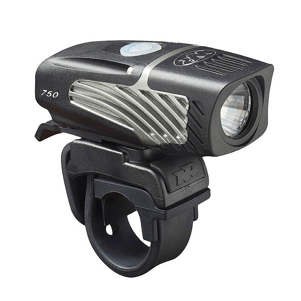 NiteRider Lumina Micro 750 Faro: Amazon.es: Deportes y aire libre