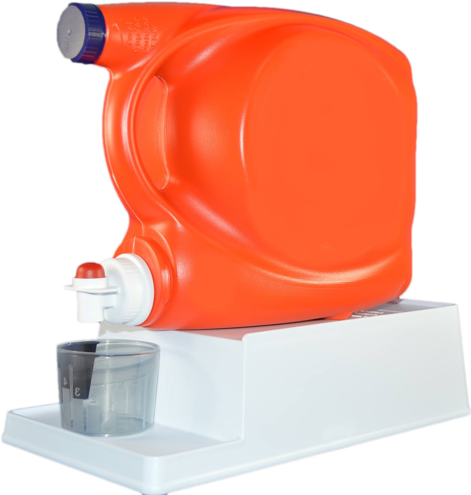 Laundry Soap Station by Simply Convenient Solutions