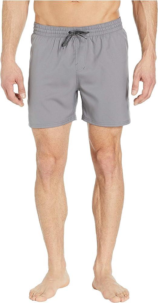Amazon.com: Nike Swim - Pantalones cortos para hombre de 5.0 ...