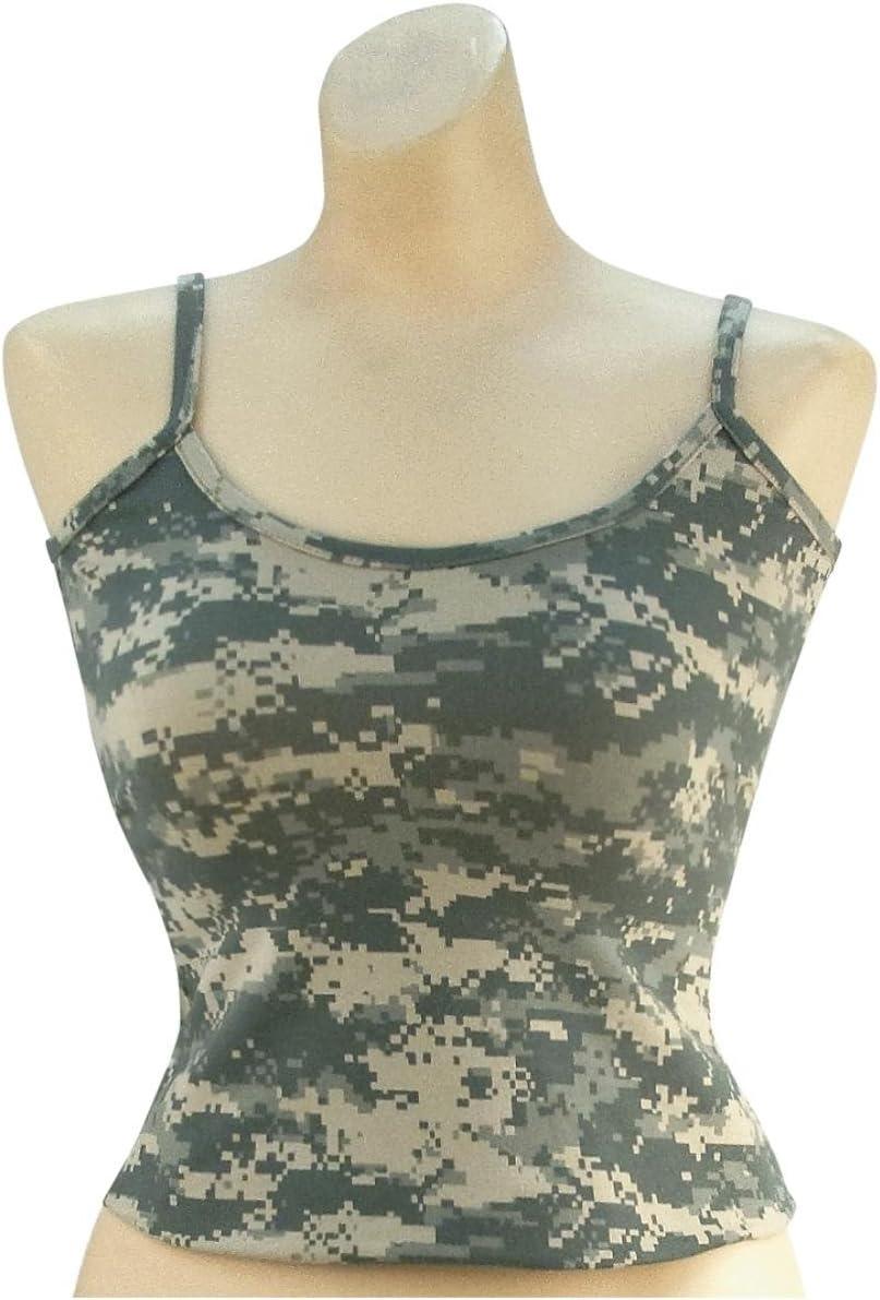 Rothco Womens Casual Tank Top