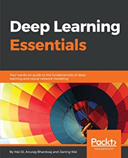 Buy Deep Learning with PyTorch: A practical approach to building