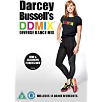 Darcey Bussell's Diverse Dance Mix