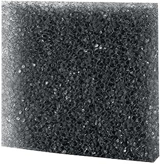 Hobby Filtro de Espuma, Color Negro, Grueso