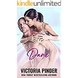 Dane: Stranded Revenge Opposites Attract Romance (Heart for a Hero Book 2)