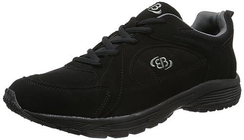 Bruetting Hiker, Zapatillas de Marcha Nórdica para Hombre: Amazon.es: Zapatos y complementos