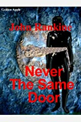 Never the Same Door Kindle Edition