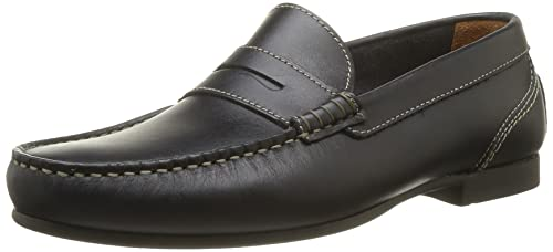 Sebago Trenton Penny, Mocasines para Hombre: Amazon.es: Zapatos y complementos