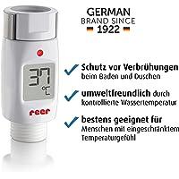 Euret 70613 - Termómetro digital para ducha