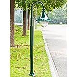 Lampione da giardino Cernobbio 120 cm.