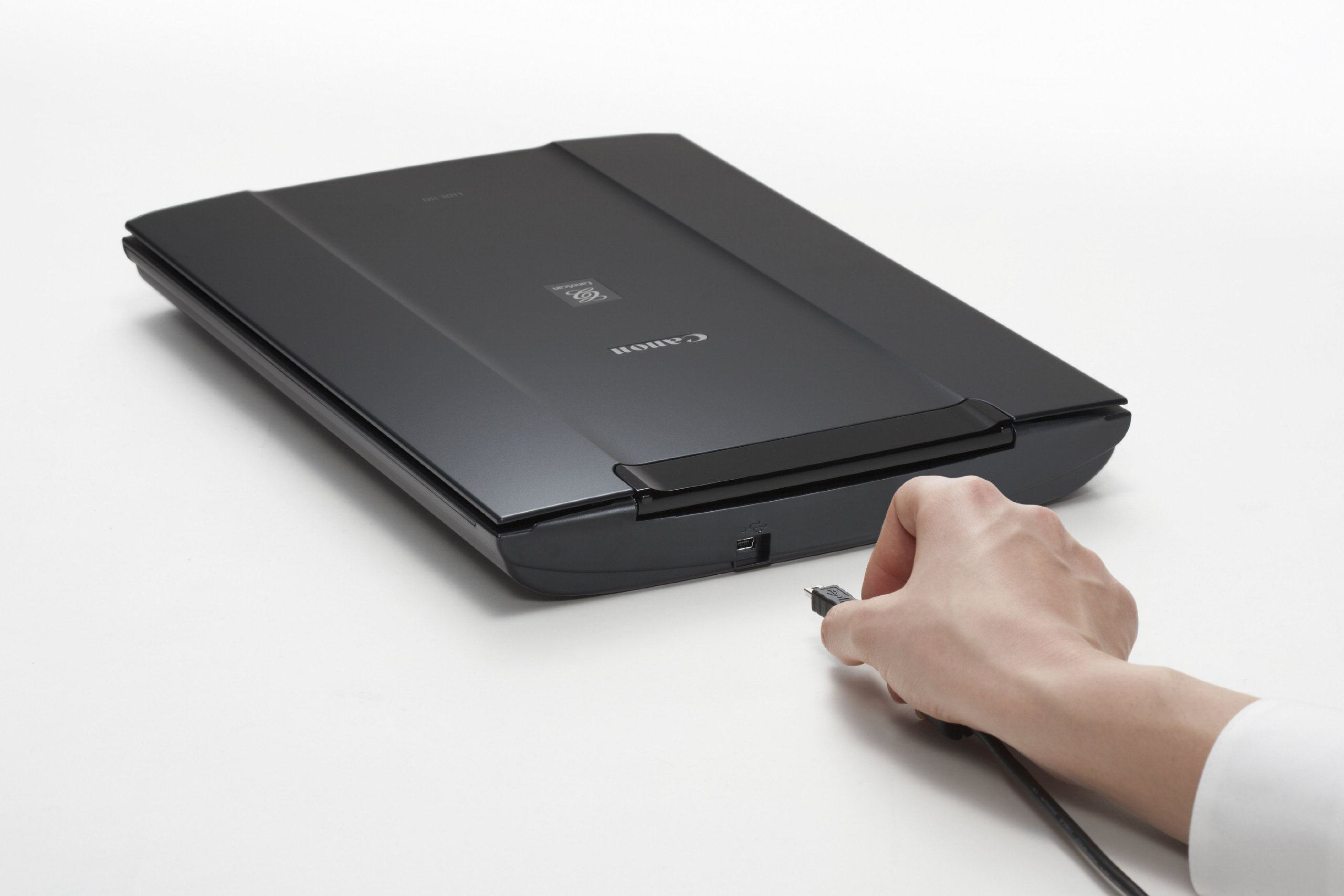 Canon LiDE110 Color Image Scanner (Discontinued by Manufacturer) by Canon (Image #5)