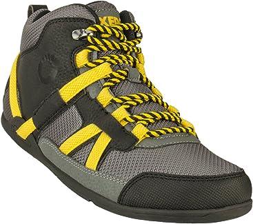 b8441db02eea Xero Shoes DayLite Hiker - Men s Barefoot-Inspired Minimalist Lightweight  Hiking Boot - Zero Drop