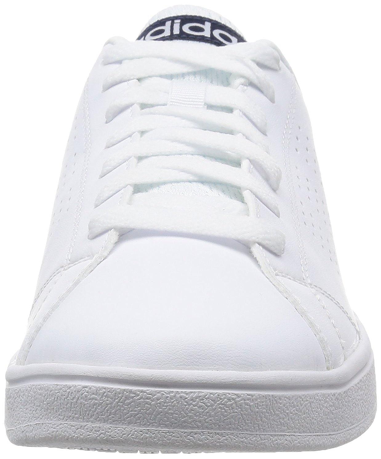 Uomo Da Adidas Vs Neo Clean Advantage Scarpe Ginnastica qBxC6O