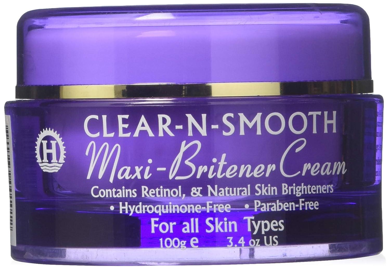 skin lightening cream