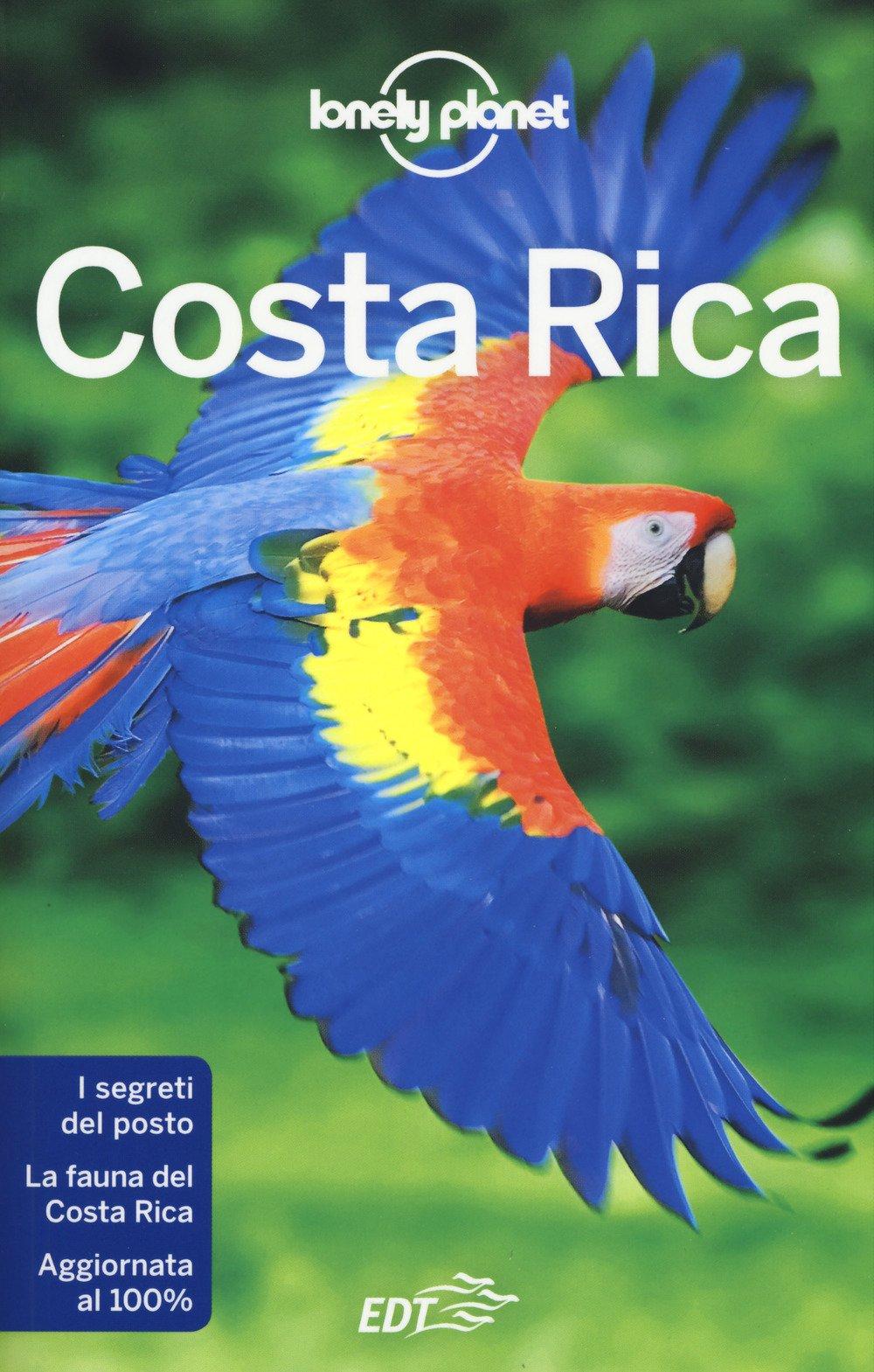 Costa Rica Copertina flessibile – 23 feb 2017 Mara Vorhees Matthew Firestone C. Dapino EDT