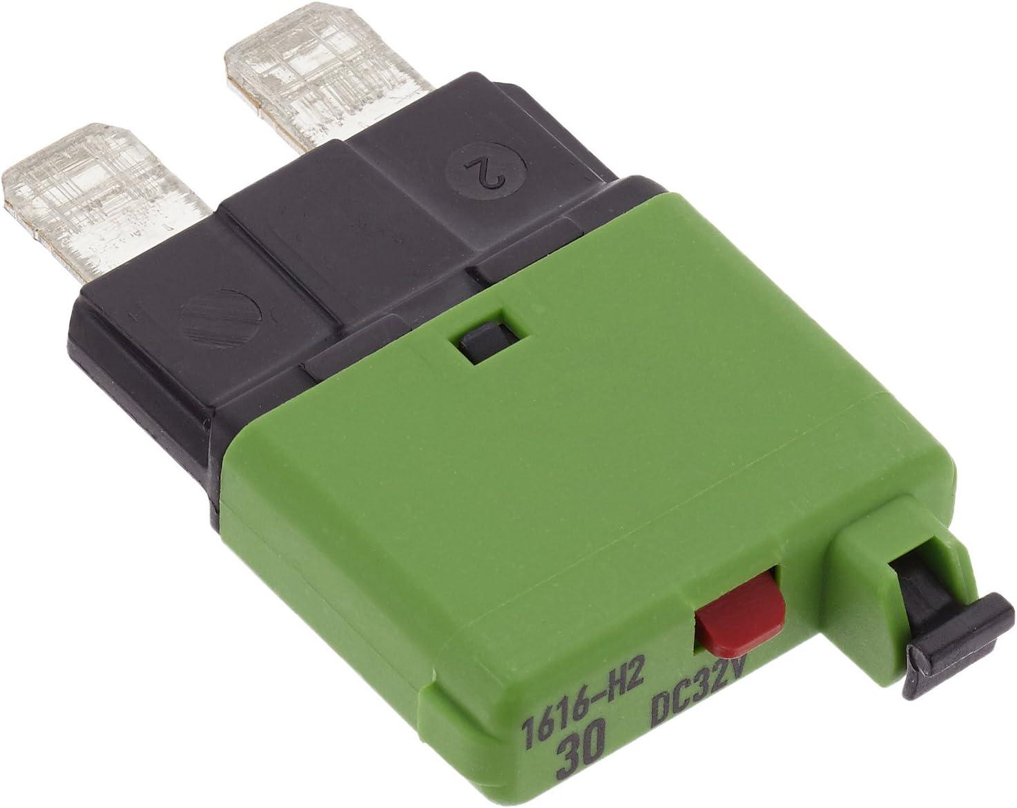 Elparts 50295916 Automatic Circuit Breaker