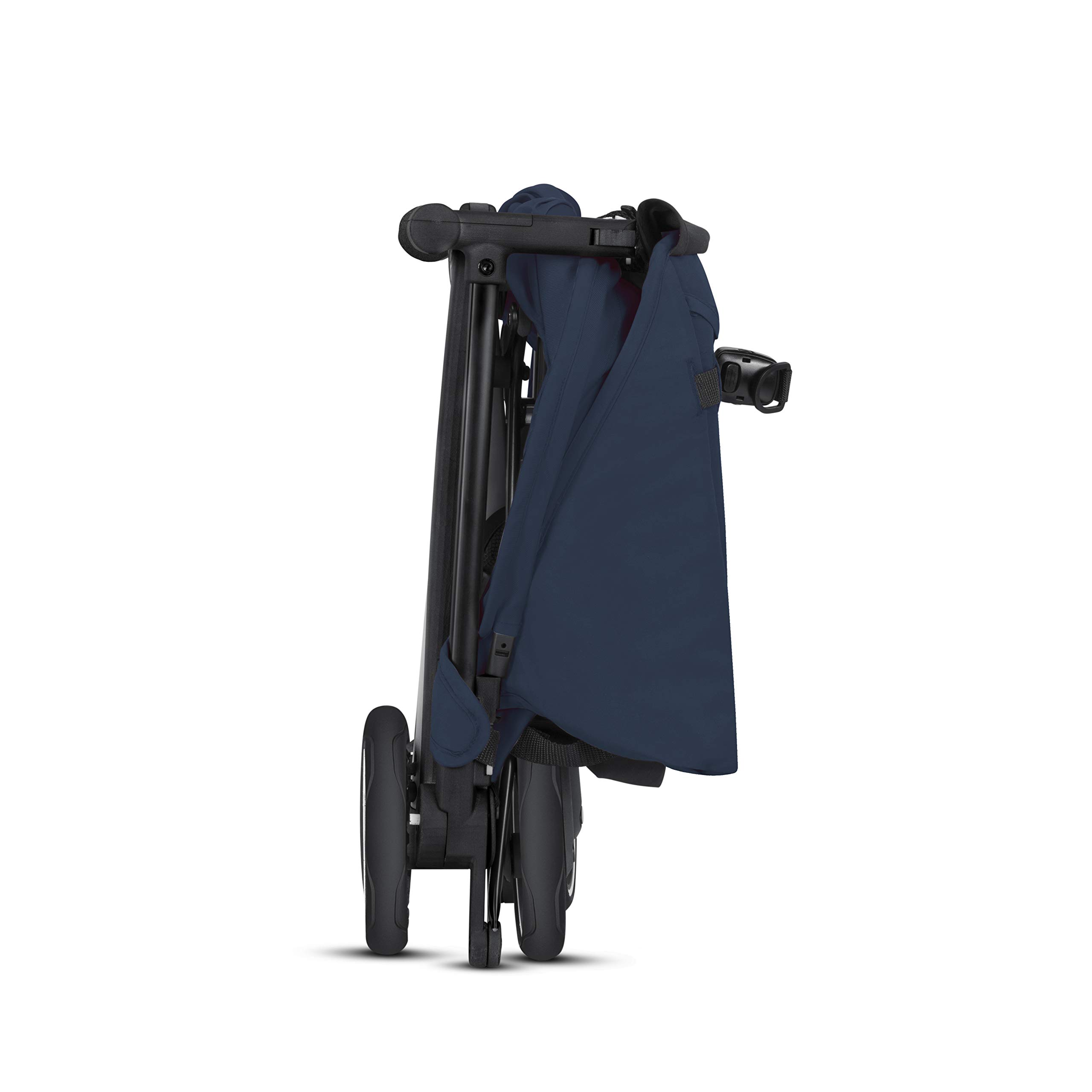 GB Pockit+ All-City Stroller - Night Blue by gb (Image #5)