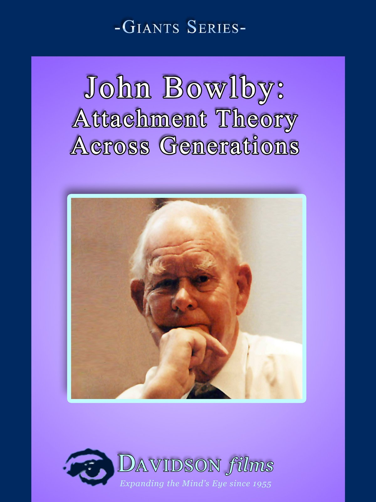 Amazon john bowlby attachment theory across generations amazon john bowlby attachment theory across generations davidson films inc amazon digital services llc fandeluxe Image collections